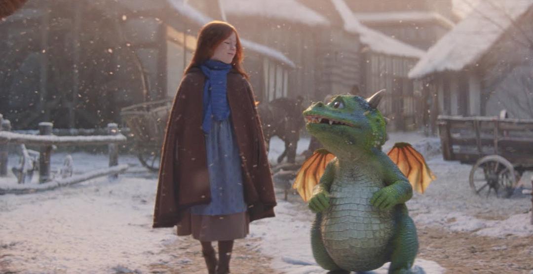 Christmas Ads: The Good and the Bad