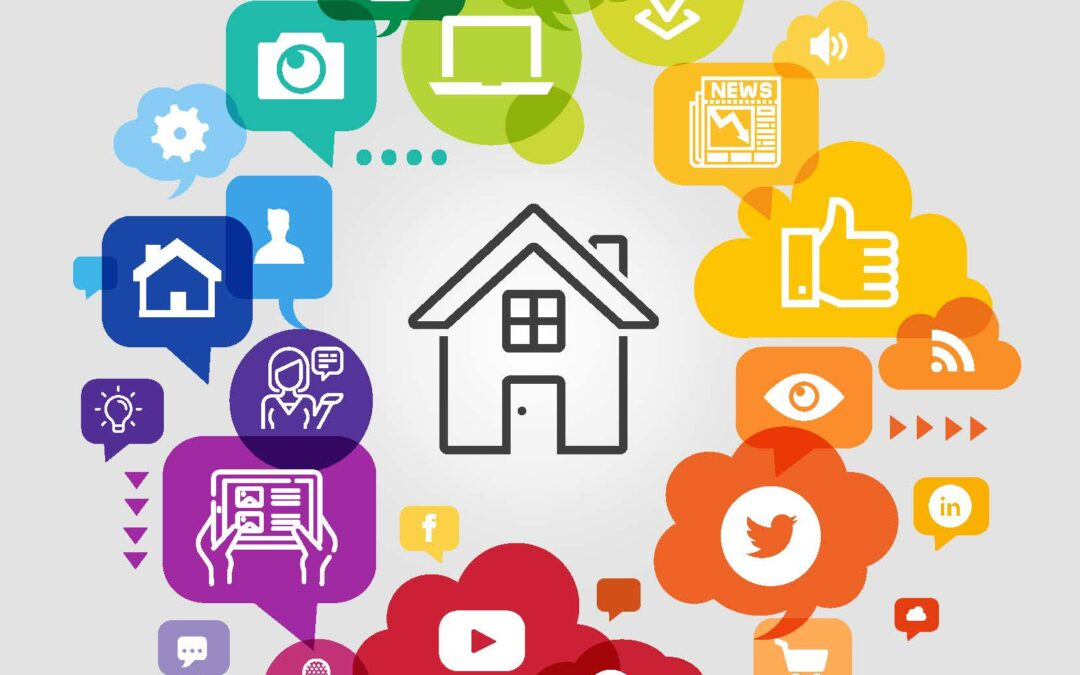 The Changing Face of Property Communications
