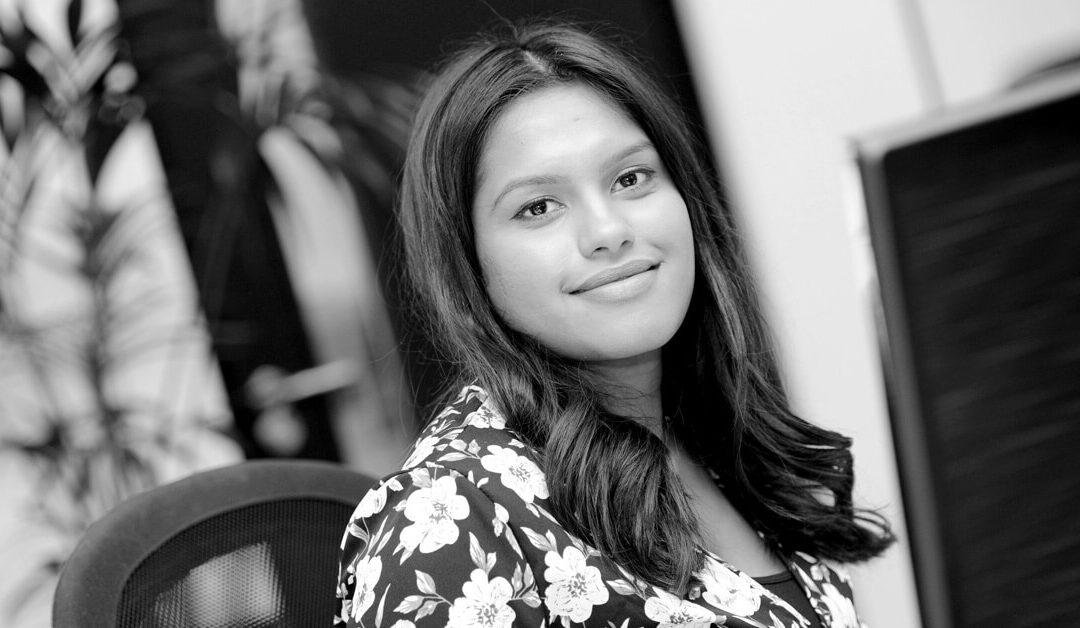 Making The Leap From Journalism to PR: Monira Matin